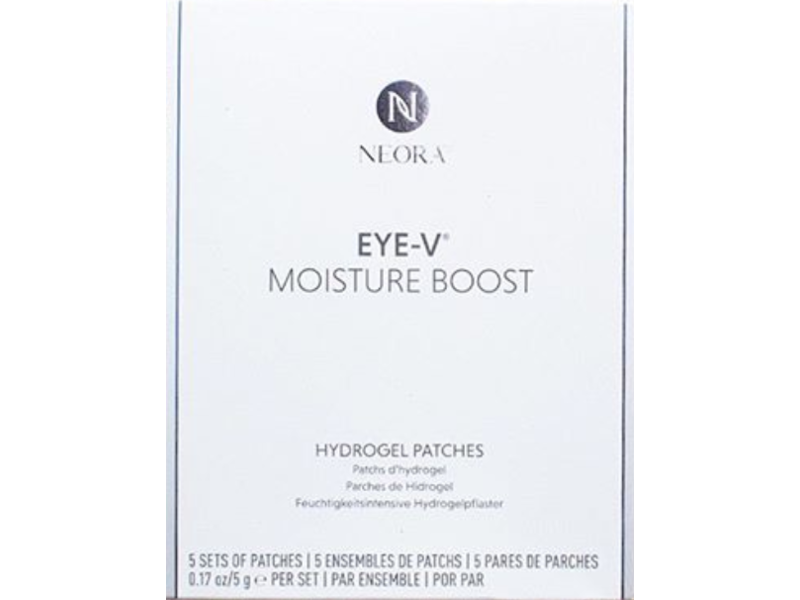 Neora Eye-V Moisture Boost Hydrogel Patches, 5 ct.