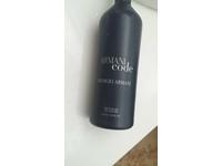 Giorgio Armani Code Shower Gel, 33.8 oz oz - Image 3