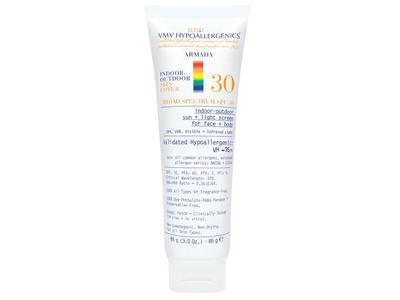 VMV Hypoallergenics Armada Indoor-Outdoor Skin Cover 30, 3.0 oz