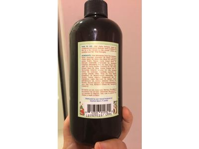 Just Nutritive Conditioner Hair Therapy, 16 fl oz - Image 4