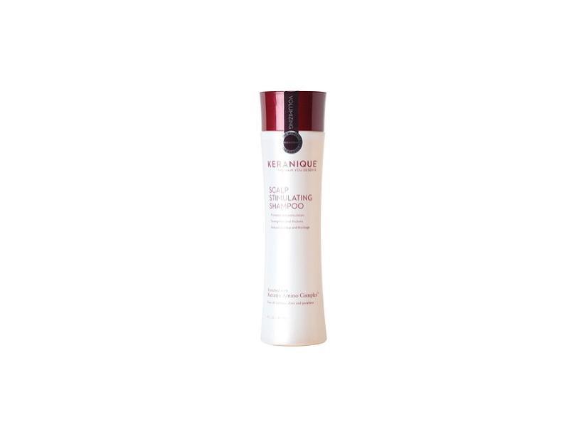 Keranique Scalp Stimulating Shampoo, 8 fl oz