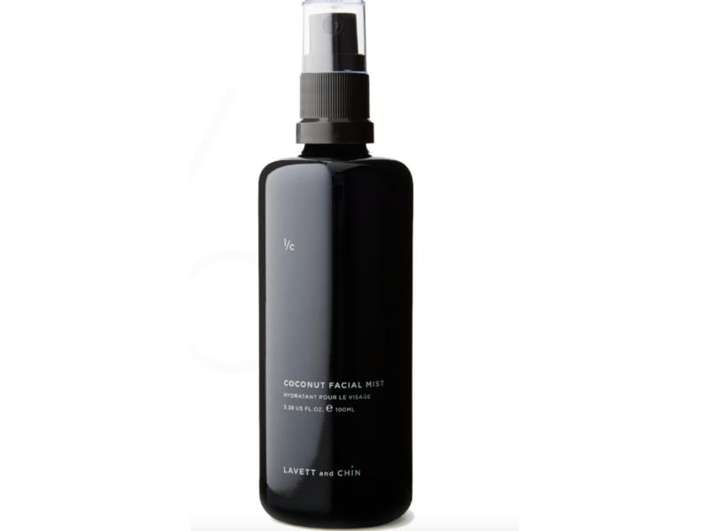Lavett & Chin Coconut Facial Mist, 3.38 fl oz