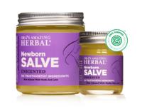 Ora's Amazing Herbal Newborn Salve, Unscented, 4 oz - Image 2