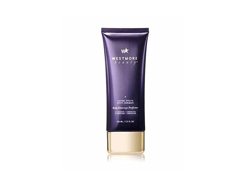 Westmore Beauty Body Coverage Perfector, Natural Radiance, 3.5 fl oz