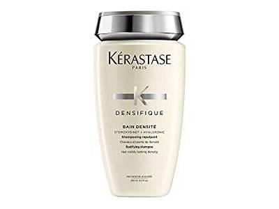 Kerastase Paris Densifique Bain Densite Bodifying Shampoo, 8.5 fl oz