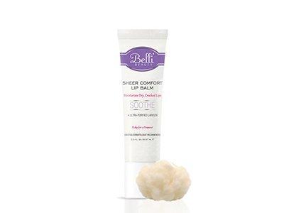 Belli Sheer Comfort Lip Balm, 0.3 Oz. - Image 3