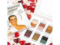 theBalm Meet Matt(e) Shmaker Eyeshadow Palette - Image 6