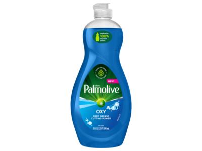 Palmolive Ultra Oxy Dish Liquid, 20 fl oz/591 mL