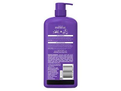 Aussie Total Miracle Shampoo, 30.4 fl oz - Image 3