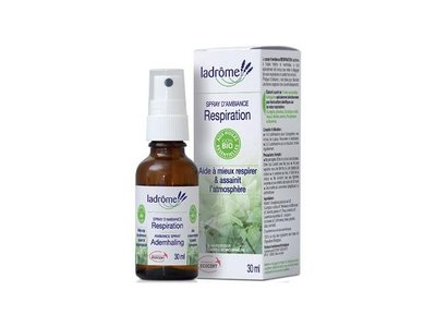 Ladrome Spray Respiration, 30 mL