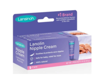 Lansinoh Lanolin Nipple Cream, 1.41 oz/40 g - Image 1
