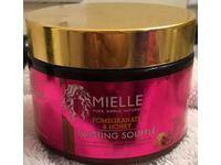 Mielle Twisting Souffle, Pomegranate & Honey, 12 oz/340 g - Image 3