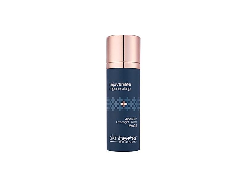 Skinbetter Science AlphaRet Overnight Face Cream, 1 fl oz