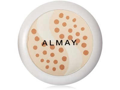 Almay Smart Shade Smart Balance Pressed Powder Light/Medium, 0.20-Ounce