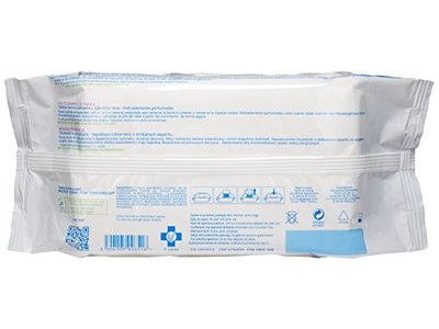 Mustela Dermo Soothing Wipes, Delicately Fragranced, 70 count - Image 3