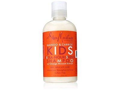 SheaMoisture Mango Kids Shampoo, 8 fl oz