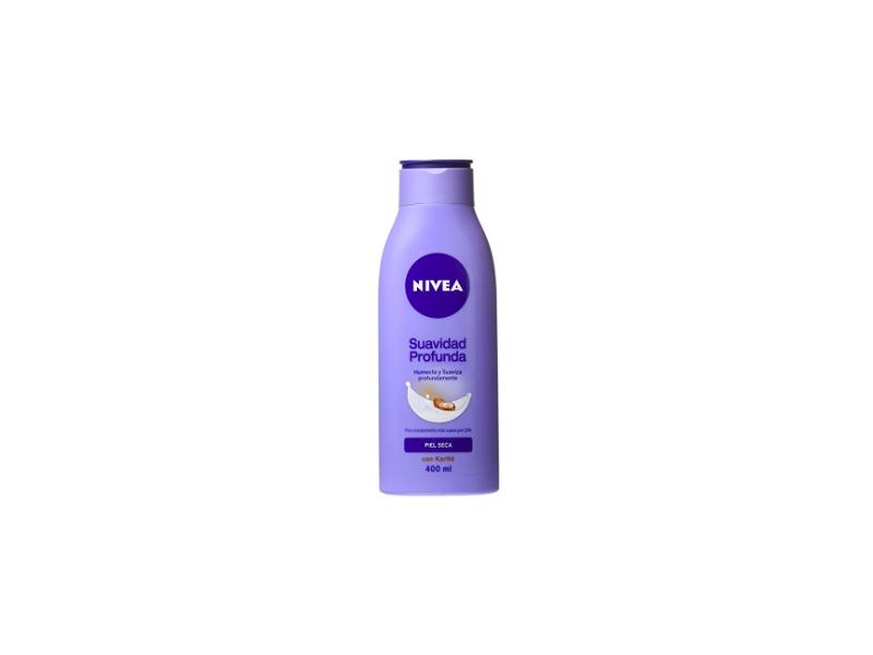 Nivea Body Crema Corporal Soft Milk, 400 ml