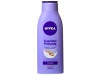 Nivea Body Crema Corporal Soft Milk, 400 ml - Image 2