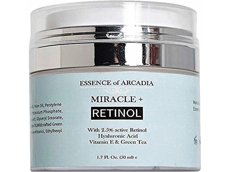 Essence of Aracdia Miracle + Retinol, 1.7 oz