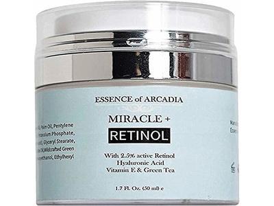 Essence of Aracdia Miracle + Retinol, 1.7 oz