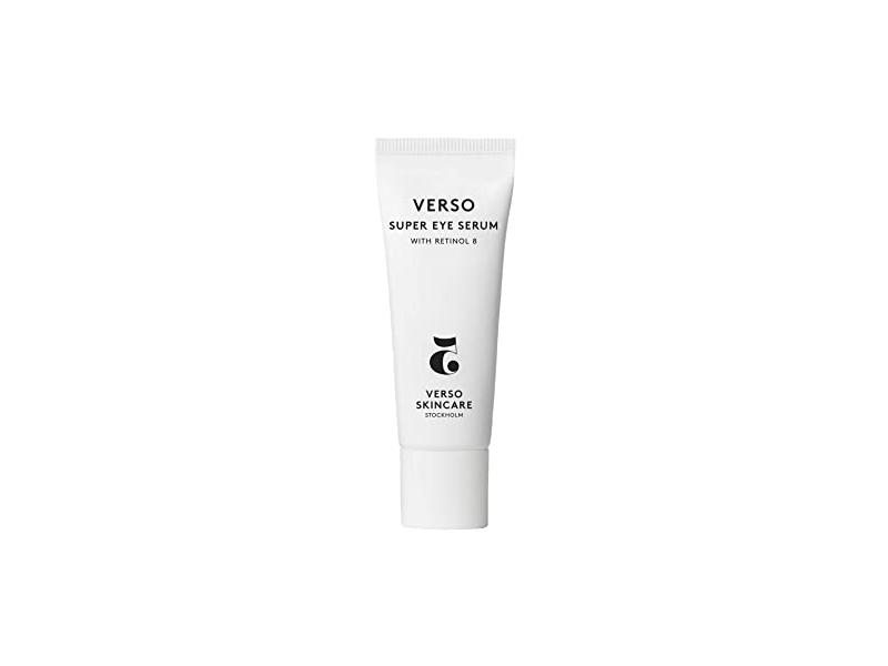 Verso Skincare Super Eye Serum, 0.67 fl oz/20 mL