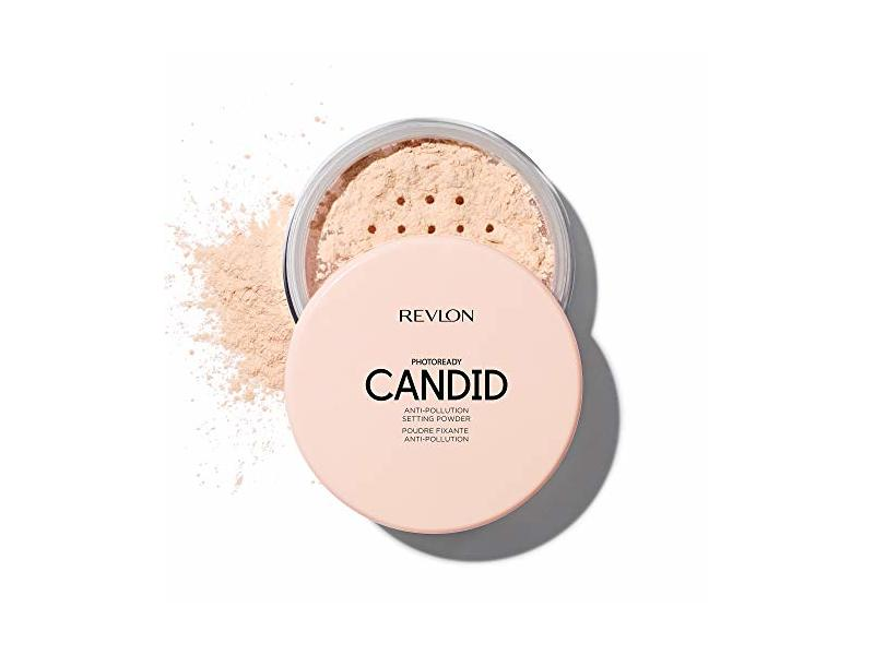 Revlon PhotoReady Candid Setting Powder, Shade Light