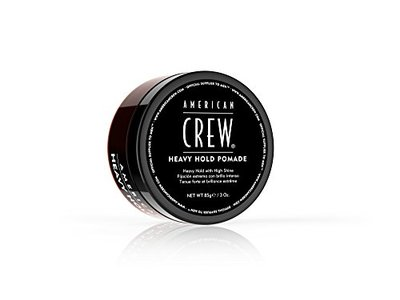 American Crew Heavy Hold Pomade, 3 Ounce - Image 3