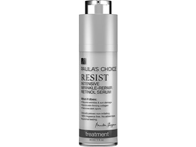 Paula's Choice RESIST Intensive Wrinkle-Repair Retinol Serum, 1.1 oz