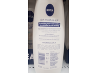 Nivea Shower Rich Moisture Soft 1 Litre - Image 4