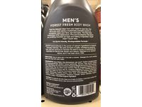 JASON Men's Forest Fresh All-In-One Body Wash, 30 oz - Image 4