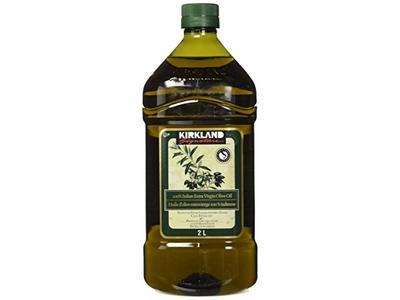 Kirkland Signature Extra Virgin Olive Oil, 67.62 Ounce