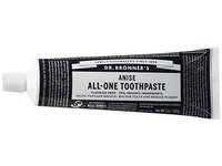 Dr. Bronner's Magic Soaps Toothpaste, Anise, 5 oz - Image 2
