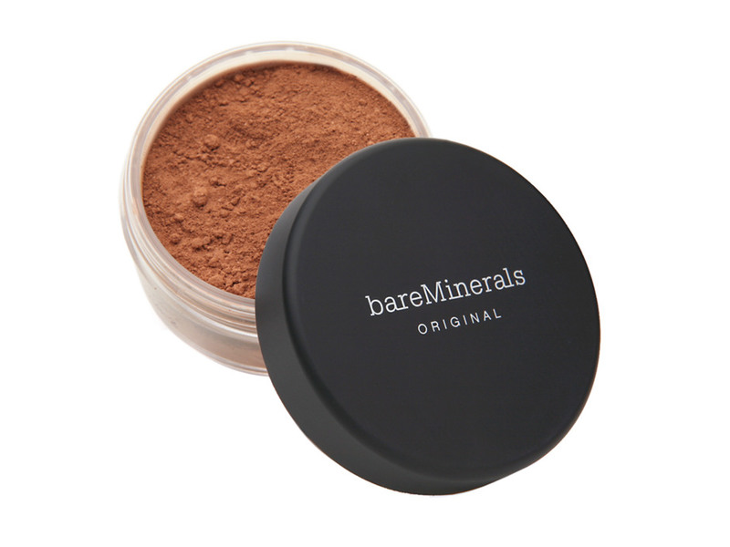 BareMinerals Matte Foundation Broad Spectrum SPF 15-Medium Dark, Bare Escentuals
