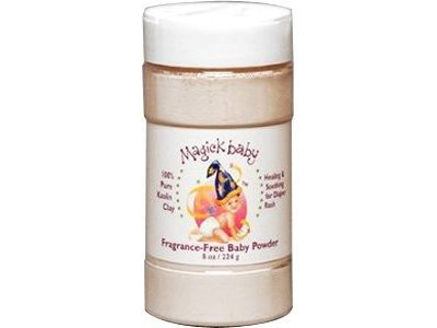 Magick Botanicals Magick Baby Powder - Image 1