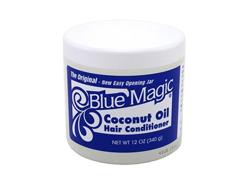 Blue Magic Coconut Hair Conditioner 12oz Loading Zoom