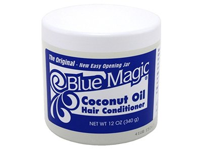 Blue Magic Coconut Hair Conditioner, 12oz
