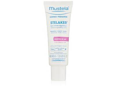 Mustela Stelaker Purifying Scalp Cream for Kids