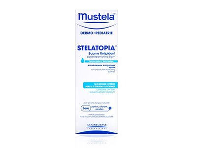 Mustela Stelatopia Lipid Replenishing Balm - Image 1