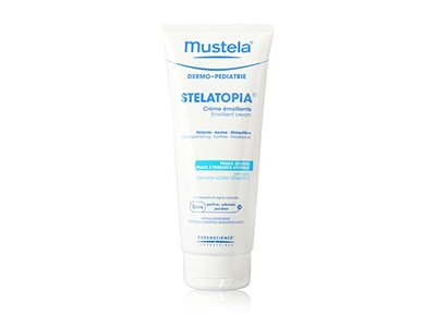 Mustela Stelatopia Moisturizing Cream for Dry & Eczema Prone Skin - Fragrance Free - 6.7 oz - Image 3