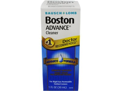 Boston Advance® Cleaner, 1-Ounce Bottle