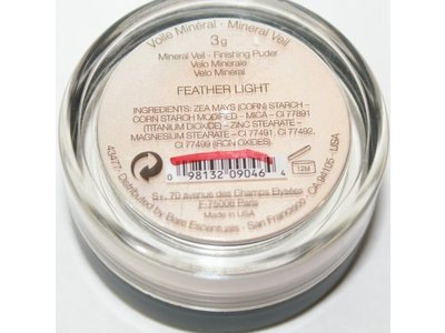 Bare Minerals Bare Escentuals Feather Light Mineral Veil 3 G