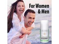 Bali Secrets Natural Deodorant, Original Essence, 2 fl. oz. - Image 3
