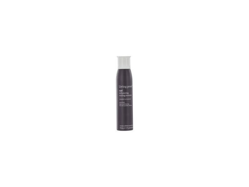 Living Proof Curl Enhancing Styling Mousse, Extra Hold, 6.0 oz