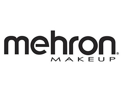 Mehron Makeup Clown White Lite, Clown Blanc Clair, 7 oz - Image 10