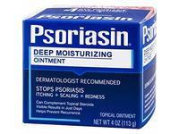 Psoriasin Deep Moisturizing Ointment, 4 oz - Image 2