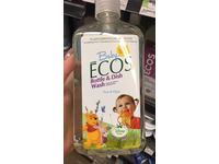 ECOS Baby Ecos Bottle and Dish Wash, Free and Clear Disney, 17 fl oz - Image 3