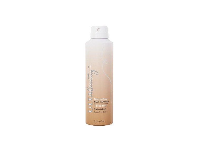 ULTAbeauty Bronze Glow Self Tanning Tinted Mist, Medium to Deep, 6 Fl Oz