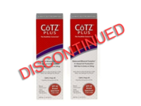 CoTZ Plus Water Resistant Sunscreen, SPF 58, 2.5 oz - Image 2