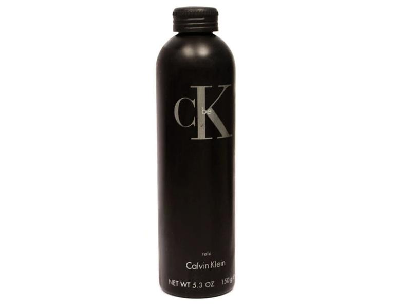Calvin Klein Ck Talc, 5.3 oz / 150 g