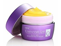 DHC CoQ10 Quick Gel Brightening Moisture, 3.5 Oz - Image 3